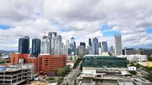 Los Ángeles tendrá una tarde de jueves con combinación de sol y nubes