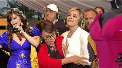 Tesoros de Jenni Rivera: así encontraron su canción inédita y recuperaron un vestido del mortal accidente