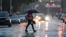 Condiciones cálidas, pero lluviosas: el pronóstico para este jueves en Miami