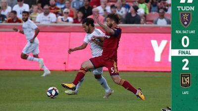 Carlos Vela rompió récord de Sebastián Giovinco y le dio la clasificación a LAFC a los Playoffs