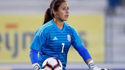 ¡Orgullosamente mexicana! Cecilia Santiago se une al Chucky Lozano y es firmada por el PSV