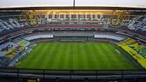 Vuelven los fans al Azteca: América y Cruz Azul, con afición en Liguilla