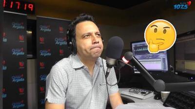 Omar vio la película de Guillermo del Toro y tiene dudas para los Oscar