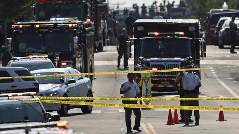 ¿La polarización política ha desatado una ola de violencia en Estados Unidos?