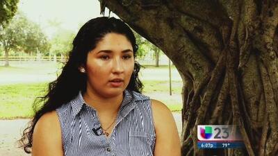 Jovencita 'Dreamer' superó el trauma de deportación de sus padres