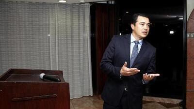 'El Chapo' entregó $1 millón a Tony Hernández para su hermano, el presidente hondureño, según fiscal de Nueva York
