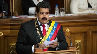 Maduro admite dificultades económicas en Venezuela y anuncia medidas para revertirlas