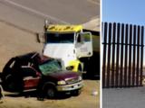 """""""Cobran por cabeza"""": confirman que choque mortal en California está vinculado a tráfico de personas"""