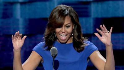 Por qué funcionó tan bien el discurso de Michelle Obama