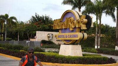 Hard Rock Hotel en República Dominicana elimina dispensadores de licor después de la muerte de dos turistas en 2018