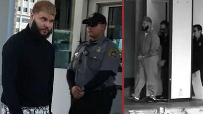 """Las peores 24 horas de Farruko: arrestado, preso y acusado por algo que """"le puede pasar a cualquiera"""""""