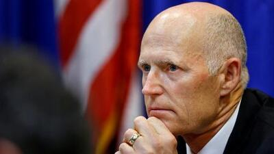 'Miami en un Minuto': Gobernador de Florida se reúne con víctimas de la masacre de Parkland
