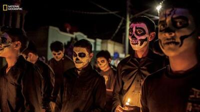 How one reporter uncovered the U.S. role in a massacre in Mexico