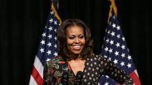 Michelle Obama cerrará el primer día de la Convención Nacional Demócrata donde se nominará a Biden como candidato presidencial