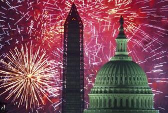 10 mejores ciudades para pasar el 4 de Julio