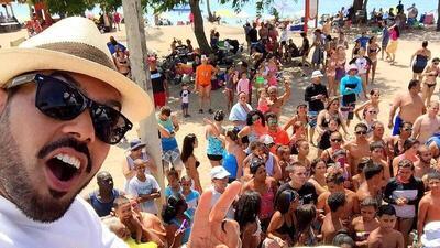 Regresa el Chapuzón de Verano de Univision Puerto Rico
