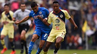 Cómo ver América vs. Cruz Azul en vivo, por la Liguilla del Clausura 2019