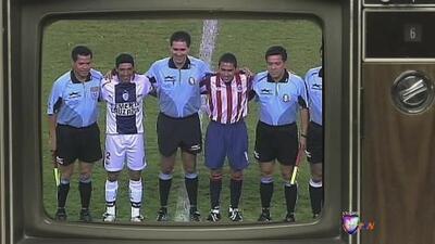 Historial de los duelos entre Chivas vs. Pachuca y Monterrey vs. Veracruz