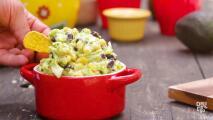 4 recetas de guacamole para el Super Bowl