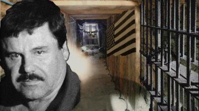 Los narcotúneles de 'El Chapo': una ruta a EEUU que terminó en extradición