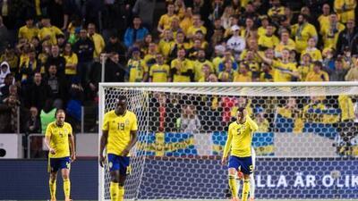 Suecia intentará mostrar una cara diferente ante Rumania y meter miedo al Tri