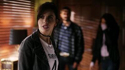 Mariana se enteró de que sus hermanos se escaparon del secuestro de los Herrera