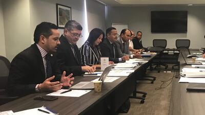 Secretario de Corrección y Rehabilitación logra eliminar restricción de fondos