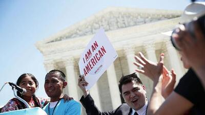 The last presidential debate, immigration, and the future of the Supreme Court