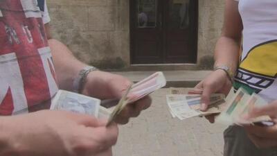 Régimen cubano anuncia nuevas medidas económicas para que las divisas que entran se queden en la isla