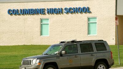 Hallan muerta a la mujer de 18 años obsesionada con la matanza de Columbine