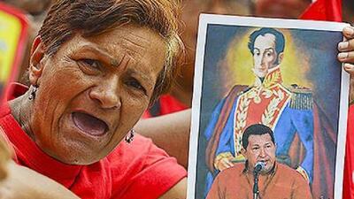 Venezuela cumple un año sin Chávez
