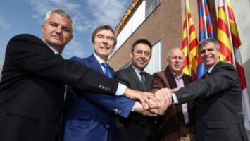 Barcelona no se interesó en Pogba ni en Haaland