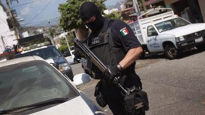 Con 3,000 homicidios, mayo es el mes más violento en México en lo que va del 2019