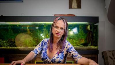 Brigitte Baptiste, la mayor experta en biodiversidad de Colombia, es una activista transgénero