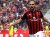 Juventus acordó la cesión de Higuaín al Chelsea, asegura Sky Italia