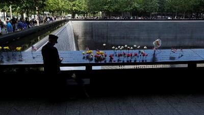Con el dolor intacto, familias de las víctimas de los atentados del 9/11 recuerdan a sus seres queridos