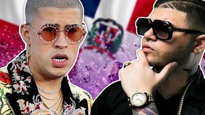 Entérate por qué en este país centroamericano prohibieron la música de Farruko y Bad Bunny