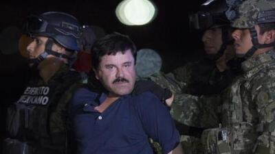 Asesino, torturador y depredador de niñas: el perfil criminal de 'El Chapo' revelado en su juicio