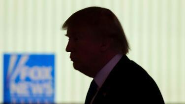 La influencia perniciosa de Trump debemos detenerla con nuestro voto
