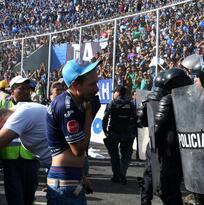 Investigan venta de boletos falsos como causa de la tragedia en la final de Honduras