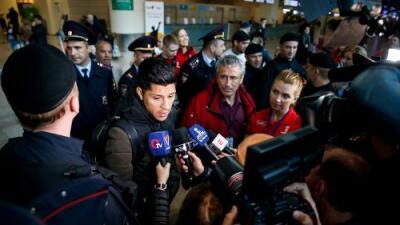 Enzo Pérez se integra a la concentración de Argentina tras la lesión de Lanzini