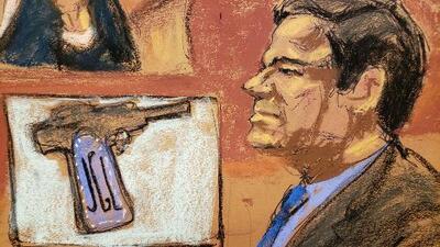 De carcelero a narcotraficante: testifica el exsocio, mano derecha y compadre de 'El Chapo'