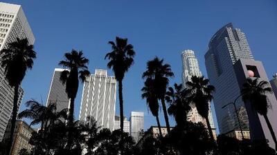 Condiciones frescas y cielos mayormente soleados para este 4 de julio en Los Ángeles