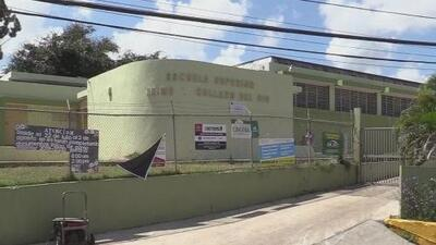 Departamento de Educación investiga un video sexual en escuela de Morovis