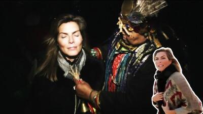 Montserrat Oliver encontró la paz espiritual: así culminó su aventura con una tribu rusa