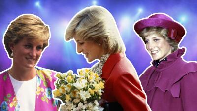 Esto es lo que sabemos de 'Diana, el musical', la puesta en escena dedicada a Lady Di