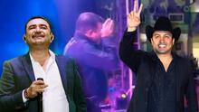 Tony Meléndez agradece a Julión Álvarez por llevarlo al doctor después de que perdiera la voz en un concierto
