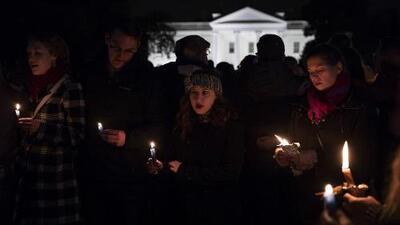 Antisemitismo en Estados Unidos, mucho más que solo Pittsburgh