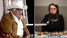 Vidente realiza triste predicción sobre la salud de Vicente Fernández
