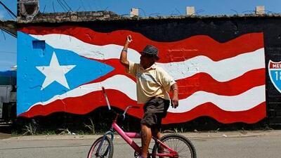 Puerto Rico: Observaciones nocivas de una isla incomunicada